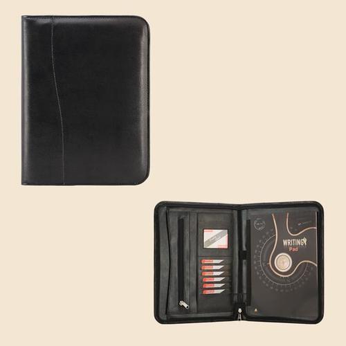 Durable Leather Folder in  Surat Nagar