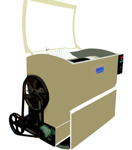 Industrial Open Washing Milling Machine
