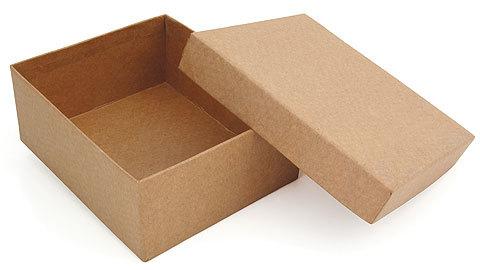 Shoe Packaging Box in  Kapashera