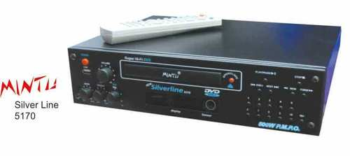 MINTU Professional CD Players Silver Line in  Chandni Chowk
