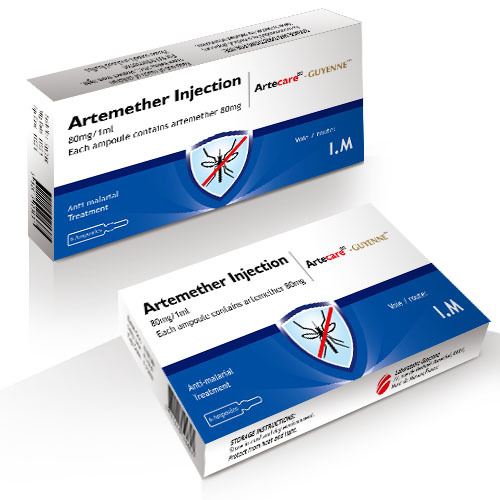 Artemether Injection at Best Price in Shijiazhuang, Hebei