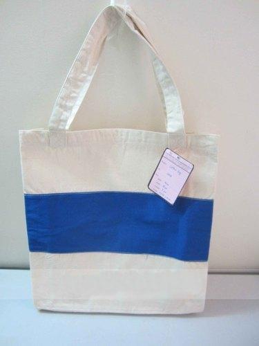 Tote Cotton Shopping Bag