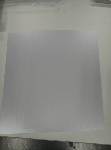 graphic about Printable Plastic Sheet called Inkjet Printable Plastic Multipurpose Sheet within Shanghai