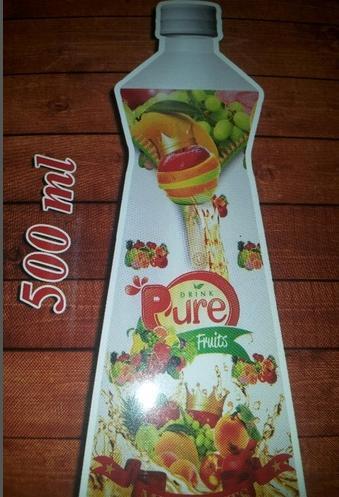 Pure Fruit Healthy Drinks in  Kamla Nagar