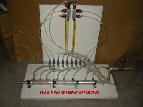 Flow Measurment Apparatus