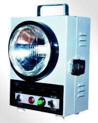 Industrial Emergency Light-Single Beam Model