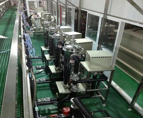 Automatic Gold And Silver Plating Machine in Suzhou, Jiangsu