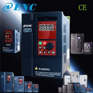 Enc Ac Drive And Frequency Inverter For Ac Induction Motor