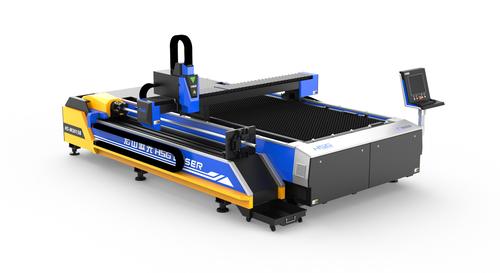 Sheet And Pipe Laser Cutting Machine