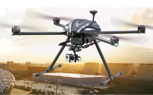 Walkera QR X800 Quadcopter RTF Devo 10 Radio