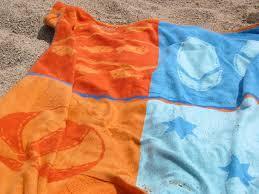 Cotton Jacquard Towels (Pattern)