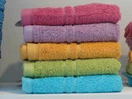Cotton Jacquard Towels (Rich Texture)