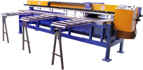 Industrial Stone Saw S3