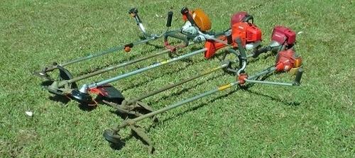 Harvester Cutter