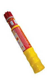 Rocket Parachute Hand Flares