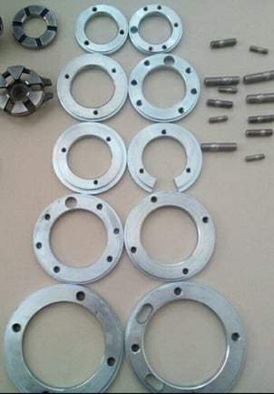 Stud Ring For Submersible Pump