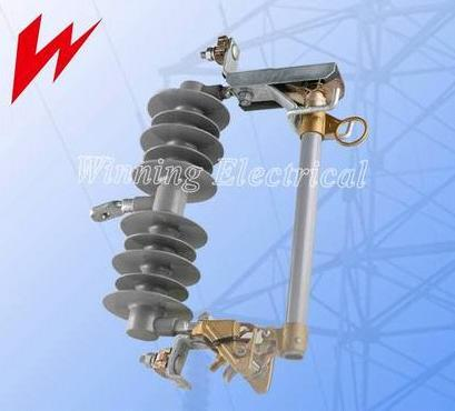 24kV Dropout Fuse Cutout at Best Price in Shaoxing, Zhejiang