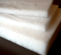 Non Woven Thermobond Fabric