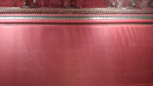 Plastic Carpet Net