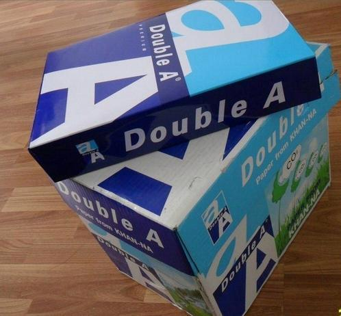 Double A A4 Copy Paper in Bangkok, Bangkok - Thai Paper Co , Ltd