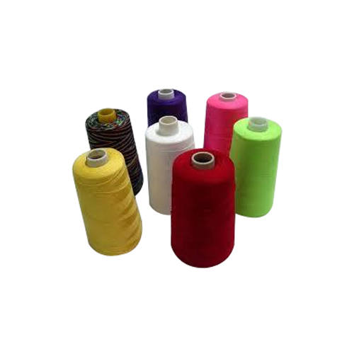 Polyester Sewing Thread in  3-Sector