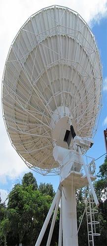 11M Large Satellite Dish