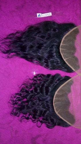 Indian Frontals (Natural Hair)