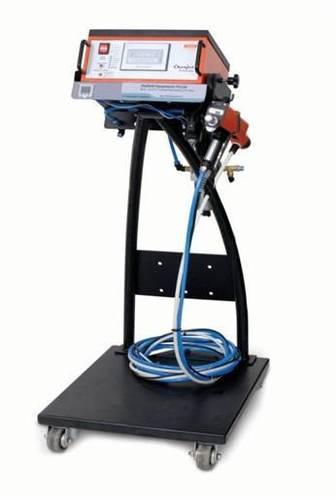 Charjet Premium - Electrostatic Spraying System