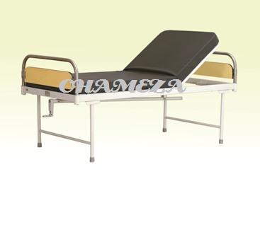 Semi Flower Bed