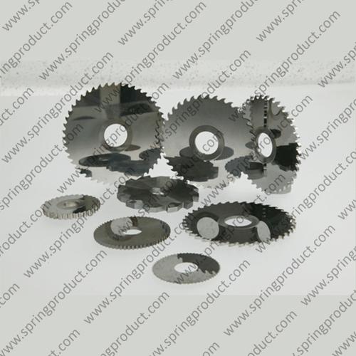 Carbide Slitting Cutter