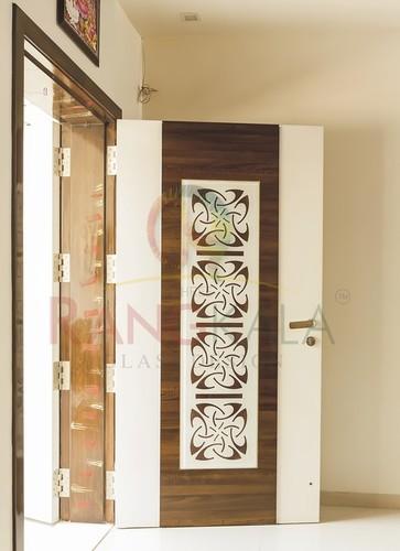 Painting glass doors images glass door design designer back painted glass door in surat gujarat shree rangkala designer back painted glass door in planetlyrics Choice Image