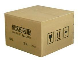 SG801 Butyl Sealant for Insulating Glass Primary Seal