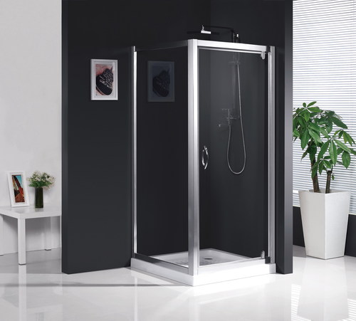 Square Export Shower Room