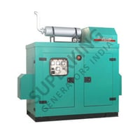 Diesel Water-Cooled Silent Generators 7.5KVA to 62.5KV
