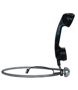 Explosion Proof Usb Telephone Handset Certifications: Ce