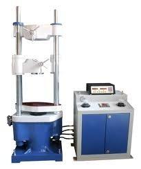 Computerized Universal Testing Machine(Utm)