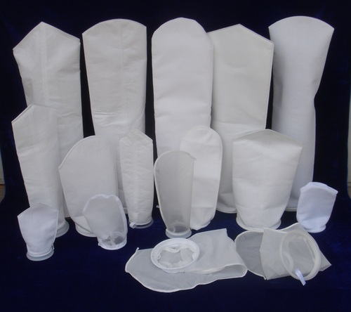 PP Liquid Filter Bag