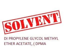 Di Propylene Glycol Methyl Ether Acetate