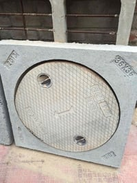 Top Quality Manhole Cover