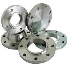 Rust Resistant Stainless Steel Flange