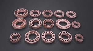Submersible Copper End Ring