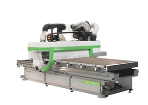 CNC Routing Machine (Rover A G FT)