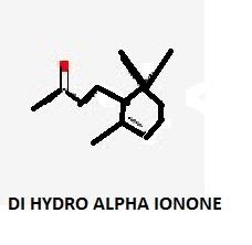 Di Hydro Alpha Ionone