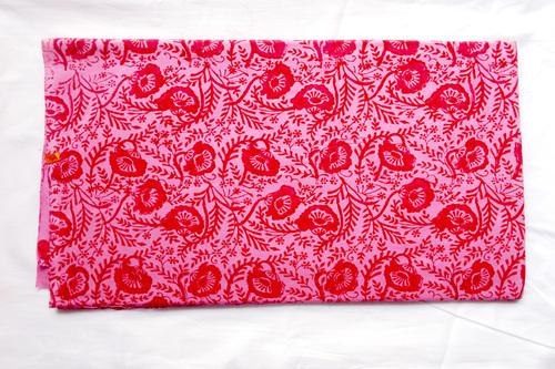 100 % Fabric Material