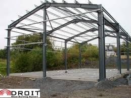 Light Gauge Steel Framing