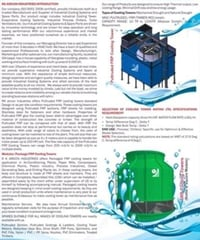 Pultruded Cooling Tower