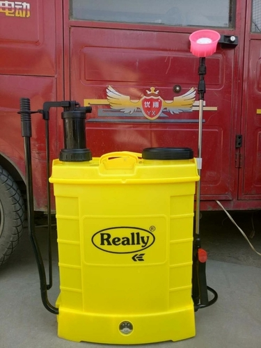 Two in One Battery Sprayers
