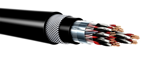 Heavy Duty Electrical Instrumentation Cables