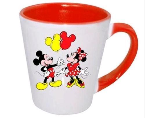 Sublimation Conical Mugs