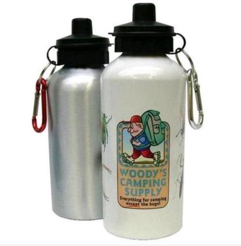 Sublimation Aluminium Sipper Bottles